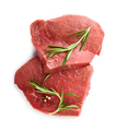 Raw steaks - PhotoDune Item for Sale