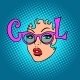 Cool Fashion Women Glasses