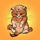 Kitten Pet Cat - GraphicRiver Item for Sale