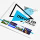 Traveler Catalogue - GraphicRiver Item for Sale