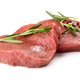 Raw steaks - PhotoDune Item for Sale