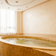 Jacuzzi baths in hotel spa center - PhotoDune Item for Sale