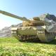 Leopard tanks