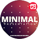 Minimal Presentation - VideoHive Item for Sale