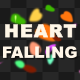 Heart Falling - VideoHive Item for Sale