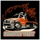 Cartoon Tow Truck - GraphicRiver Item for Sale