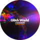 Glitch World - VideoHive Item for Sale