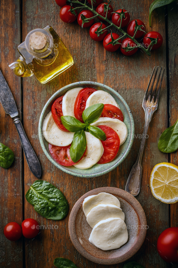 Healthy vegetarian diet concept - Stock Photo - Images