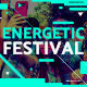 Energetic Festival Open - VideoHive Item for Sale
