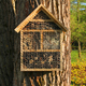 Insect hotel front view - PhotoDune Item for Sale