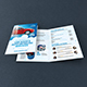 Car Wash Bifold Brochure