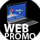 Inspiring Web Promo - VideoHive Item for Sale