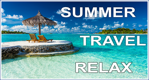 Summer-Travel-Relax