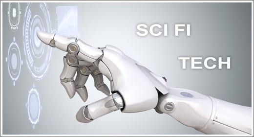 Sci-Fi - Tech