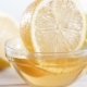 Footage of Lemon Dipping and Taking out of Glass Honey Jar - VideoHive Item for Sale