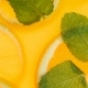 View of Fresh Lemonade with Mint and Oranges - VideoHive Item for Sale