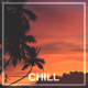 Calm Relaxing Chillout Background