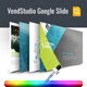 VendStudio Google Slide Template
