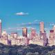 New York City Upper East Side skyline, USA. - PhotoDune Item for Sale