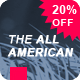 All American - VideoHive Item for Sale