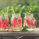 Watermelon beverages  - PhotoDune Item for Sale