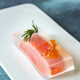 Red fish in aspic - PhotoDune Item for Sale