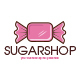 Sweet Candy Logo Template - GraphicRiver Item for Sale