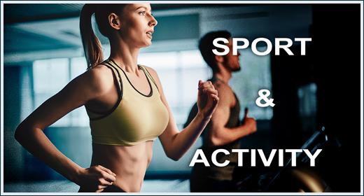 Sport - Activity