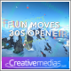 Fun Moves 30s Opener - VideoHive Item for Sale