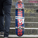 Skateboard Mockup V4 - PSD - GraphicRiver Item for Sale