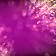 Fuchsia Particles Background - VideoHive Item for Sale