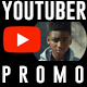 youtuber promo - VideoHive Item for Sale