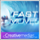Fast Moves 3D - Apple Motion and Final Cut Pro X Template