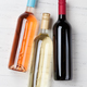 Red, rose and white wine bottles - PhotoDune Item for Sale