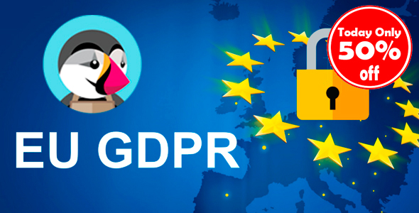 GDPR EU Cookie Law Compliance Banner - CodeCanyon Item for Sale
