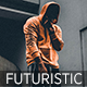 Futuristic PRO Lightroom Presets - GraphicRiver Item for Sale