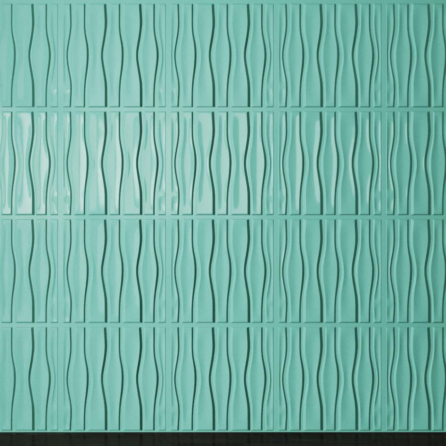 3d Panels Flows