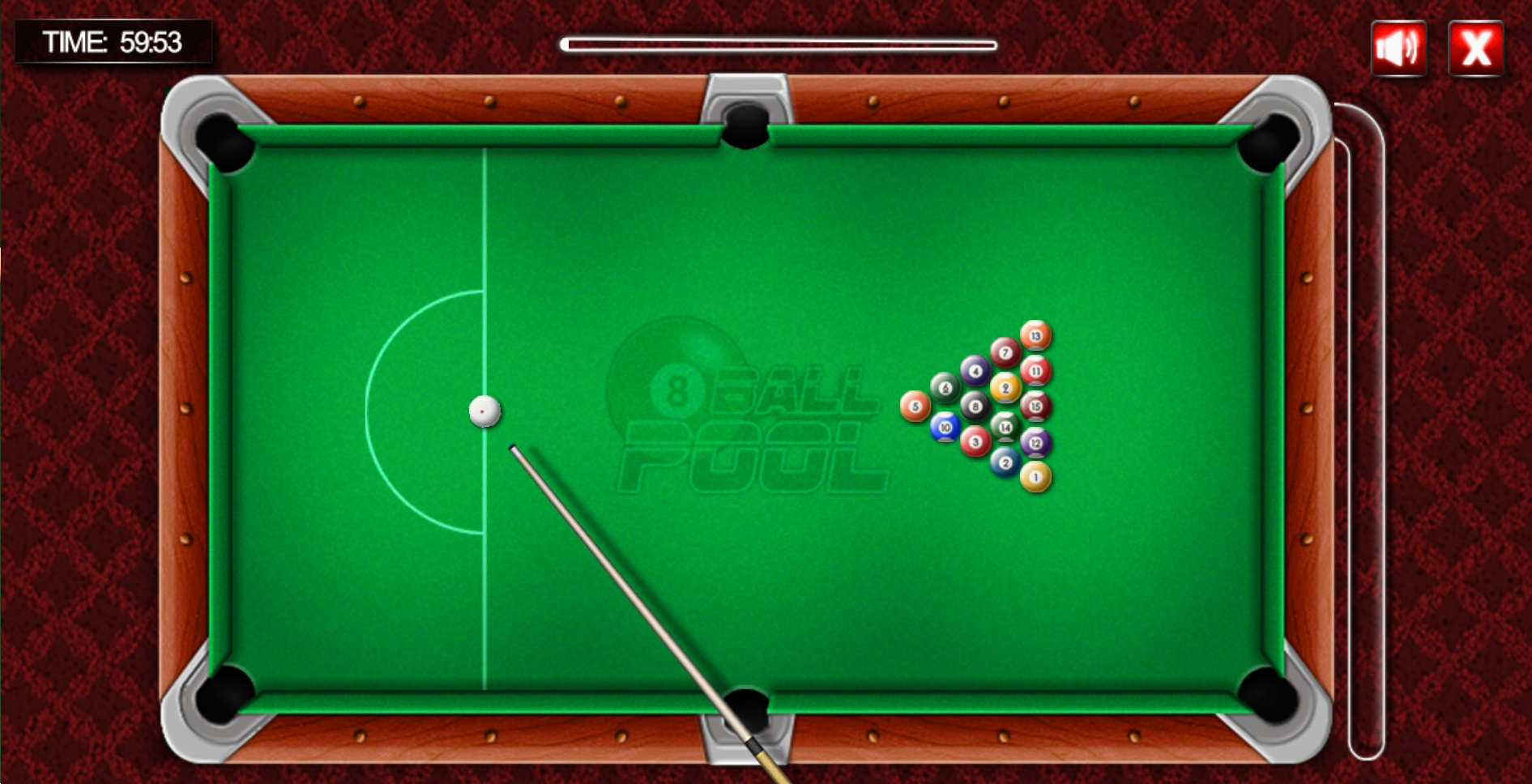 8 Ball Pool Generator App 8 ball pool - html5 construct 2 game