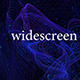 Widescreen Dark Swirling Background - VideoHive Item for Sale