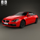 BMW 6 Series (F12) Convertible 2015 - 3DOcean Item for Sale