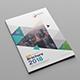 Bi-Fold Brochure Bundle 2 in 1