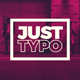 Fast Typography Promo Intro - VideoHive Item for Sale