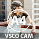 A4 Vsco Cam Inspired for Blogger Lightroom Presets - GraphicRiver Item for Sale
