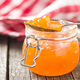 Apricot jam jelly. - PhotoDune Item for Sale