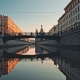 Embankment of Griboyedov Canal - VideoHive Item for Sale