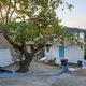 Old stone house in the village of Theologos. Thassos island, Greece - PhotoDune Item for Sale