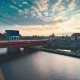 River Sluice Construction - VideoHive Item for Sale