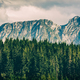 Giewont Mountain, Inspiring Mountains Landscape in summer Tatras - PhotoDune Item for Sale