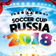 Soccer Cup Flyer Template - GraphicRiver Item for Sale