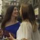 Beautiful Women Going for Shopping Together
